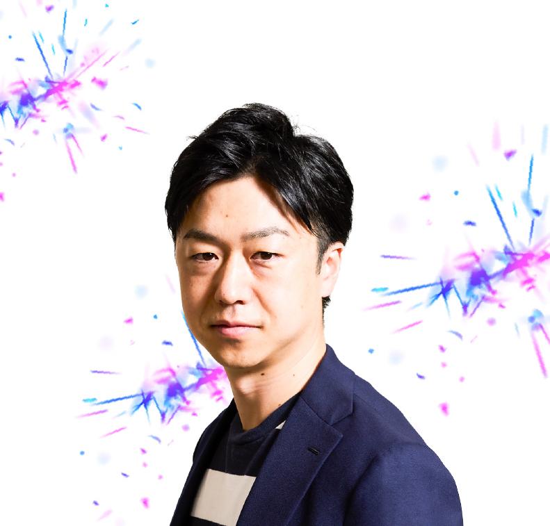 代表取締役社長 長橋 真吾